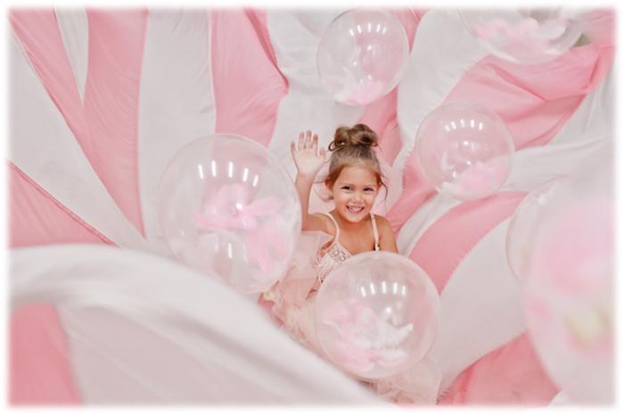Фото №27 - Праздник для маленькой балерины
