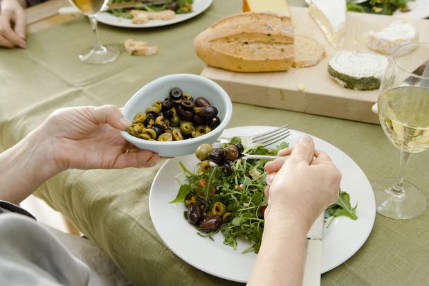 Фото №2 - 5 продуктов, в которых калорий меньше, чем вы думаете