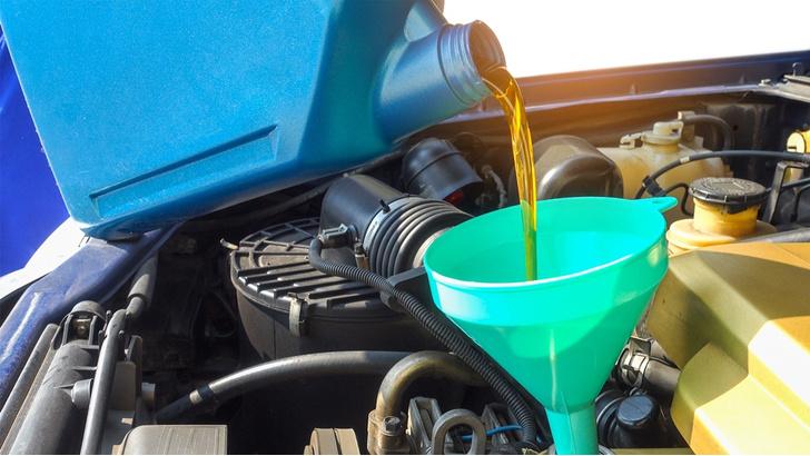 Фото №2 - Бальзам для двигателя: 7 фактов о моторном масле