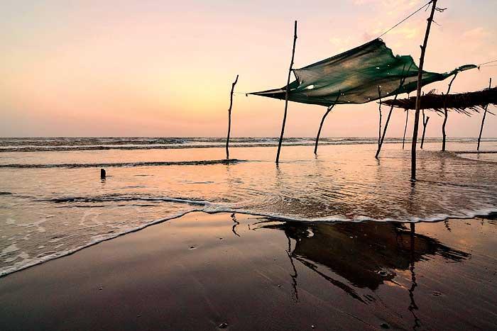 Фото №7 - Индийское лето