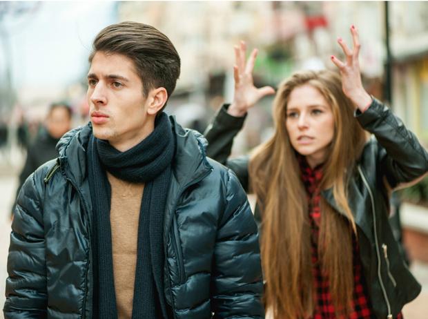Фото №6 - Игра по правилам: как ссориться с партнером, чтобы укрепить отношения
