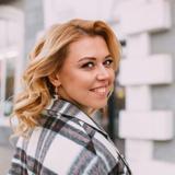 Анастасия Ермышева