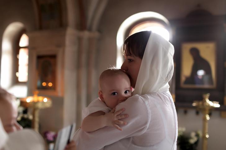 Могут ли муж и жены быть крестными одному ребенку, можно ли быть крестным нескольким детям