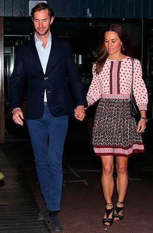 Фото №24 - Факты о медовом месяце Пиппы Миддлтон, которым позавидует даже Кейт
