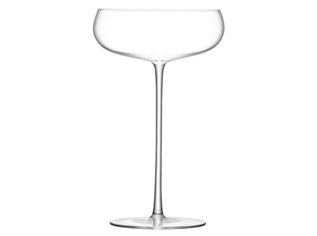Фото №8 - Столовый этикет: как правильно подбирать бокалы под вино