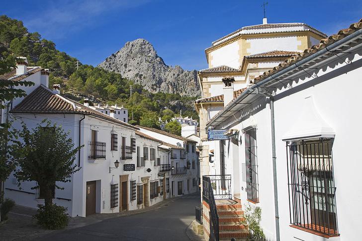 Фото №10 - Пламенное сердце Испании: гид по Андалусии. Часть 2