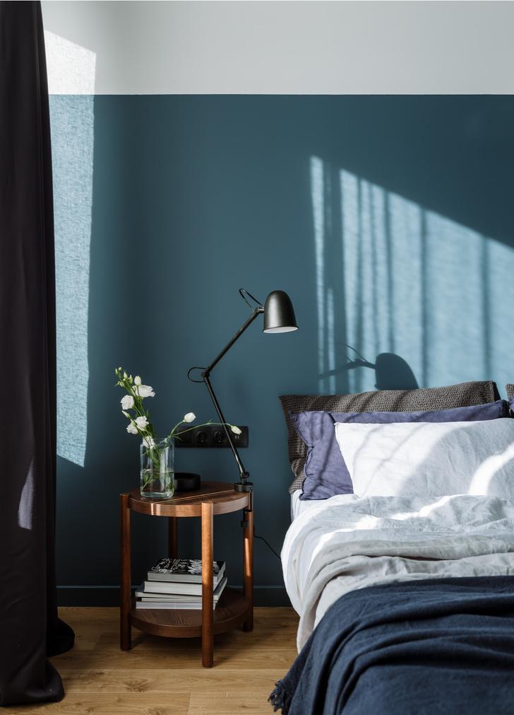 Фото №1 - Гармоничная спальня: 6 простых советов