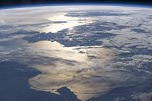 Фото №1 - Сколько километров до горизонта?