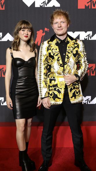 Фото №30 - Премия MTV VMA 2021: лучшие, худшие и самые яркие образы церемонии