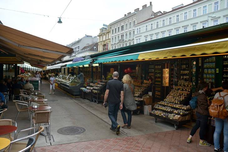 Фото №9 - Рыночные отношения: 9 культовых европейских продуктовых ярмарок