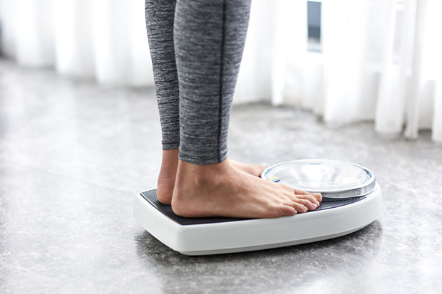 Фото №1 - Экспресс-курс: как похудеть за 4 недели до Нового года