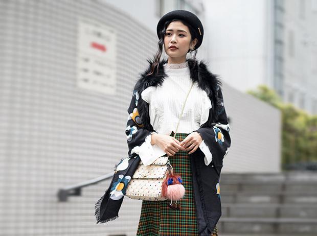 Фото №2 - 8 модных брендов, за которыми стоит съездить в Японию