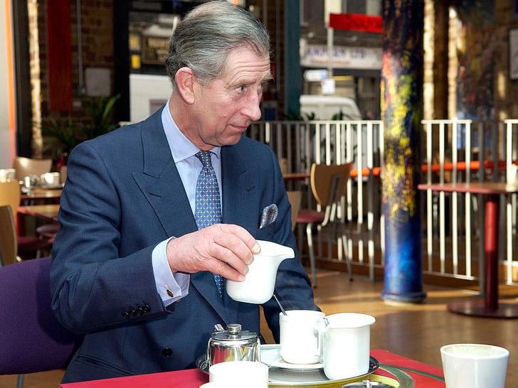 Фото №3 - Пищевые привычки принца Чарльза, которые порой сводят с ума его персонал