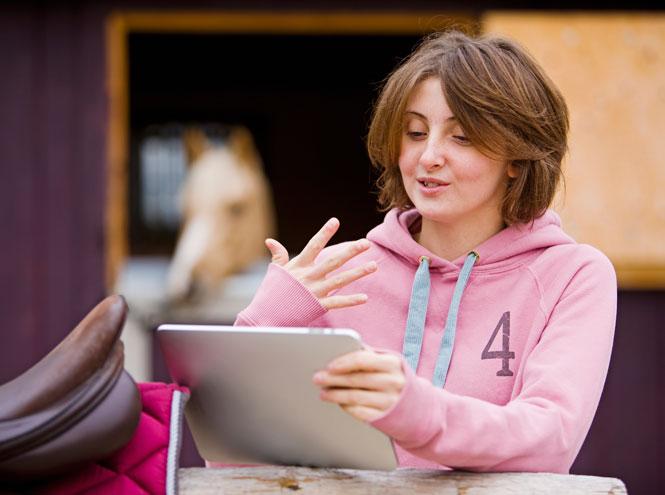Фото №2 - Психотерапия по скайпу: как она работает, и что нужно знать перед сеансом