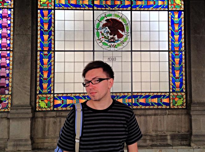 Фото №19 - В пути: beauty-тур в Мехико-Сити