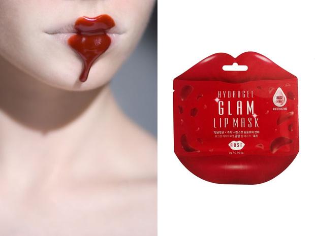 Фото №1 - Патчи для губ: что это и как правильно их использовать