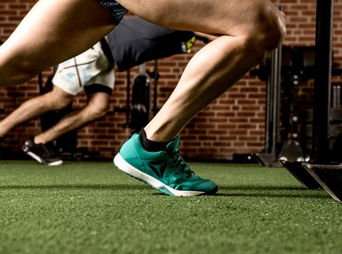 Фото №2 - Reebok CrossFit® Nano 6.0 - эволюция обуви для кроссфита