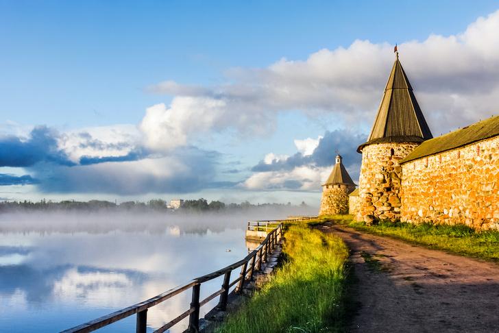 Фото №2 - Суровое очарование Соловков: 15 секретов заповедного архипелага