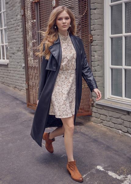 Фото №2 - World Fashion Channel приглашает моделей на кастинг нового шоу
