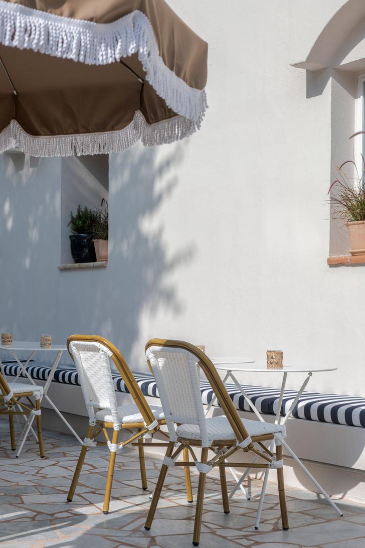 Фото №6 - Южные мотивы: отель на Лазурном берегу