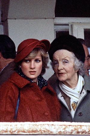 Фото №2 - История Кэрол Миддлтон, или Как воспитать из дочерей будущую королеву и миллионершу