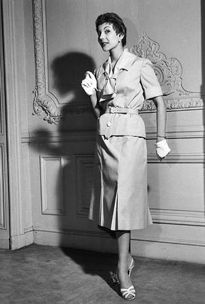 Фото №13 - Вещи-легенды: модное наследие Юбера де Живанши