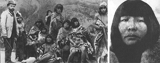 Фото №4 - Завещание снежных индейцев