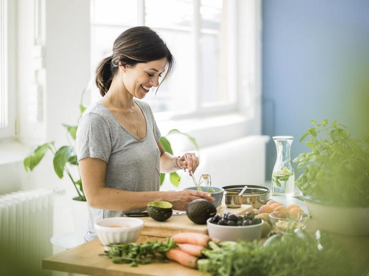 Фото №3 - Хорошие жиры: что нужно знать о кето-диете (плюс три рецепта)