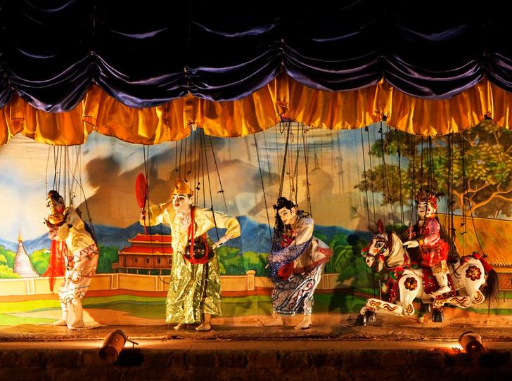 Фото №2 - Культурная программа: 8 лучших фестивалей этой осени