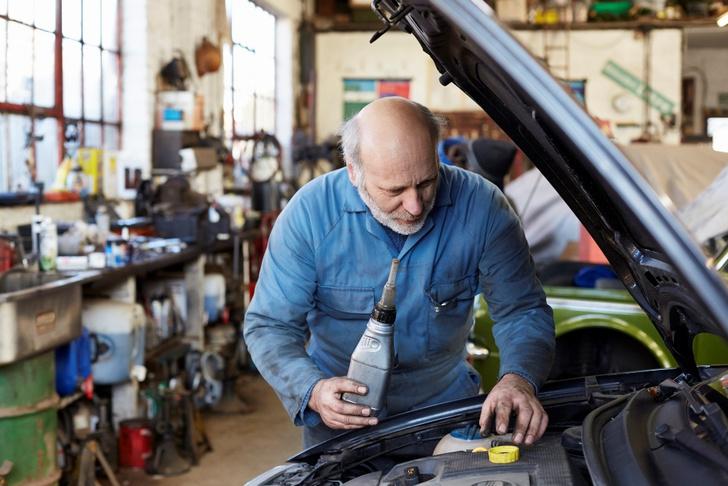 Фото №5 - Бальзам для двигателя: 7 фактов о моторном масле