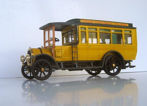 Фото №2 - Новая жизнь любимого автобуса
