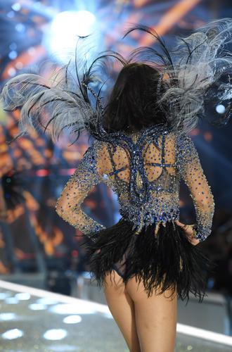 Фото №11 - Секретная диета Беллы Хадид, или как худеют ангелы Victoria's Secret