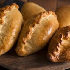 Пироги и пирожки: 20 рецептов для осеннего вечера