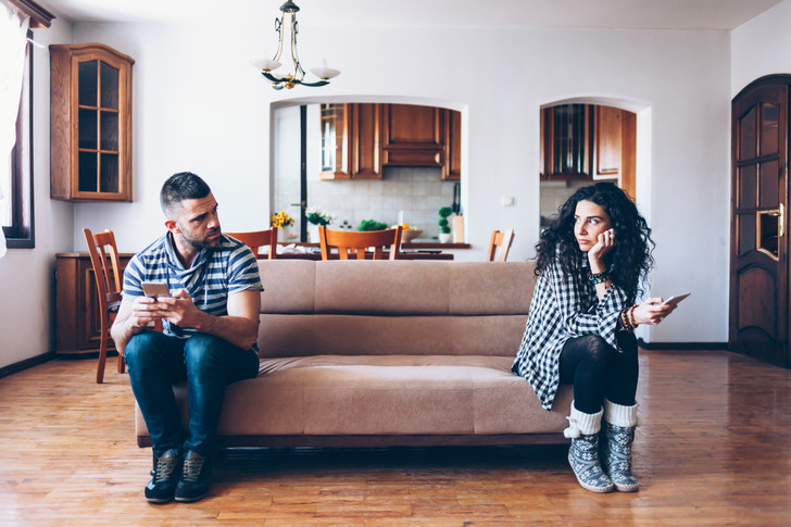 Женские ожидания от мужчины в отношениях, психология