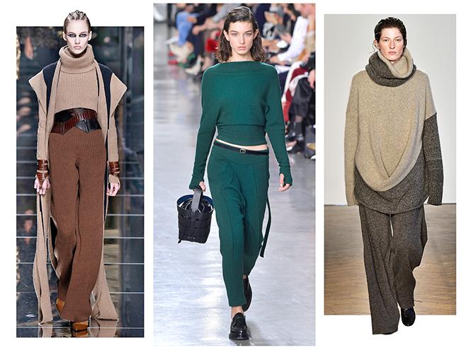 Фото №22 - 5 самых модных способов носить трикотаж этой осенью