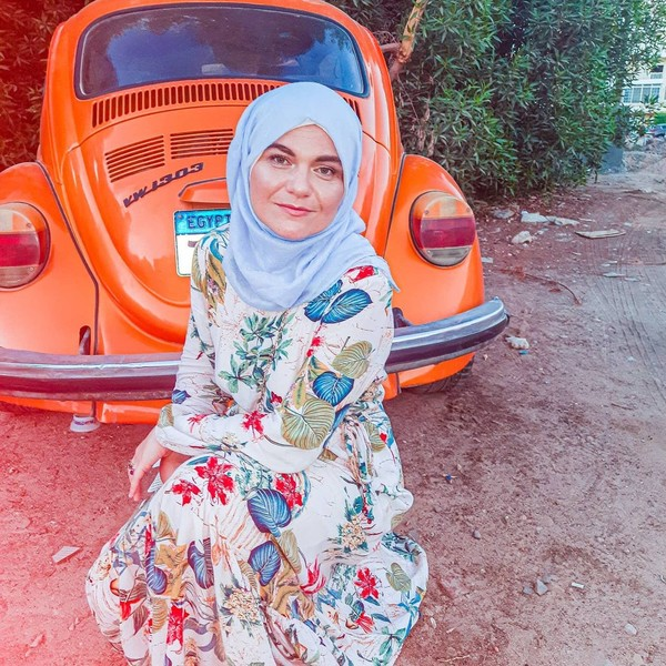 Фото №3 - Замужем за египтянином: «Мама думала, меня завербовали»