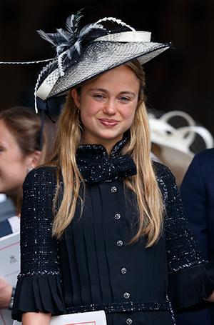 Фото №20 - Леди Амелия Виндзор: как за год стать одной из самых стильных девушек планеты
