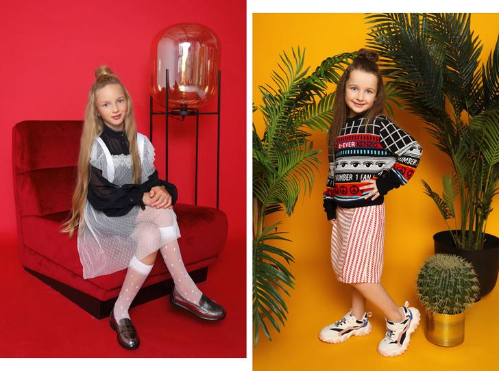 Фото №1 - Непростой выбор: где искать школьную одежду для осени 2020