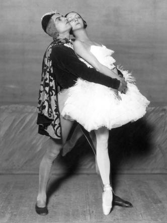 Фото №7 - Загадочная смерть, безумие и одиночество: сломанные судьбы великих русских балерин