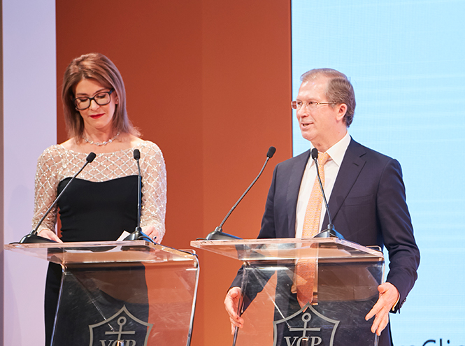 Фото №2 - Итоги международной бизнес-премии Veuve Clicquot Business Woman Award