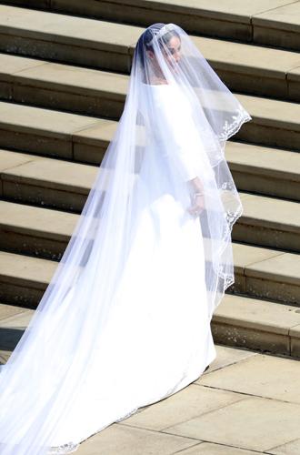 Фото №20 - Две невесты: Меган Маркл vs Кейт Миддлтон
