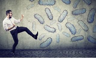 По версии ученых, за поведение человека отвечает, не только мозг, но и бактерии