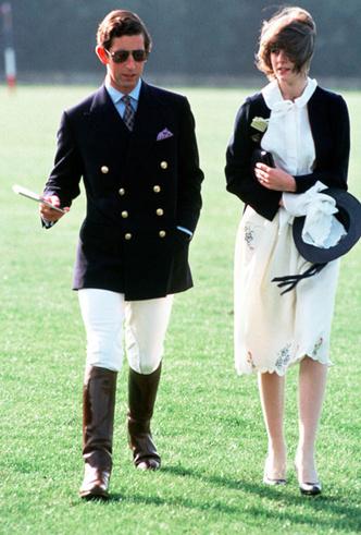 Фото №20 - Его модное Высочество: 8 доказательств того, что принц Чарльз— икона стиля