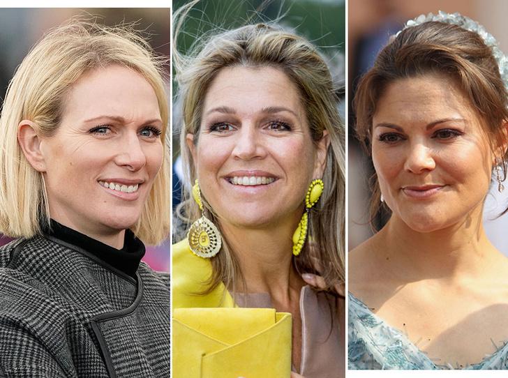 Фото №1 - Проблемы с волосами бывают и у принцесс (учимся на их ошибках)