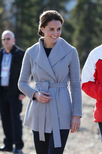 Фото №8 - Секретное оружие герцогини: кто стоит за безупречным образом Кейт Миддлтон