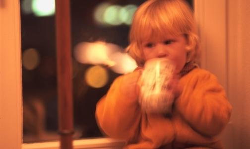 Фото №1 - Минздрав обратил внимание на детей-аутистов