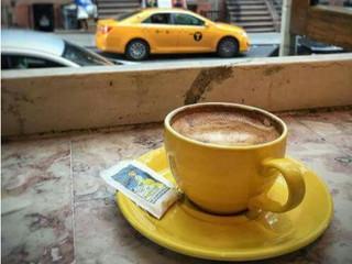 Фото №2 - Тест: Выбери кофе и узнай, что тебя ждет на выходных