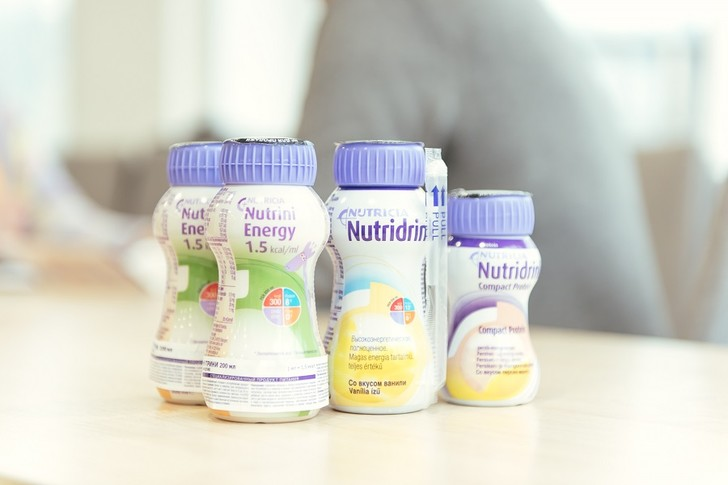 Фото №3 - Nutricia Advanced запустила программу медицинской помощи