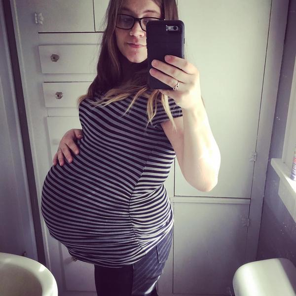 Фото №2 - «У меня 11 детей, я проходила беременной 10 лет. Хочу еще»