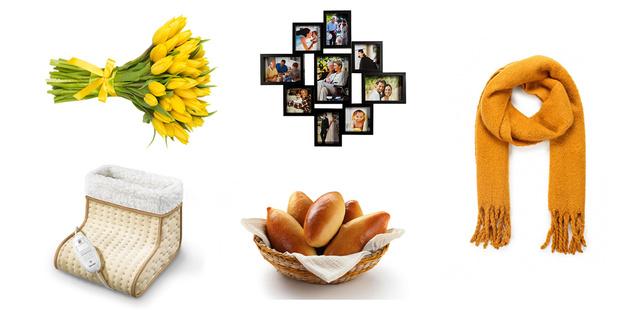 Фото №6 - Наборы подарков на 8 марта для подруг, мам, бабушек и всех-всех